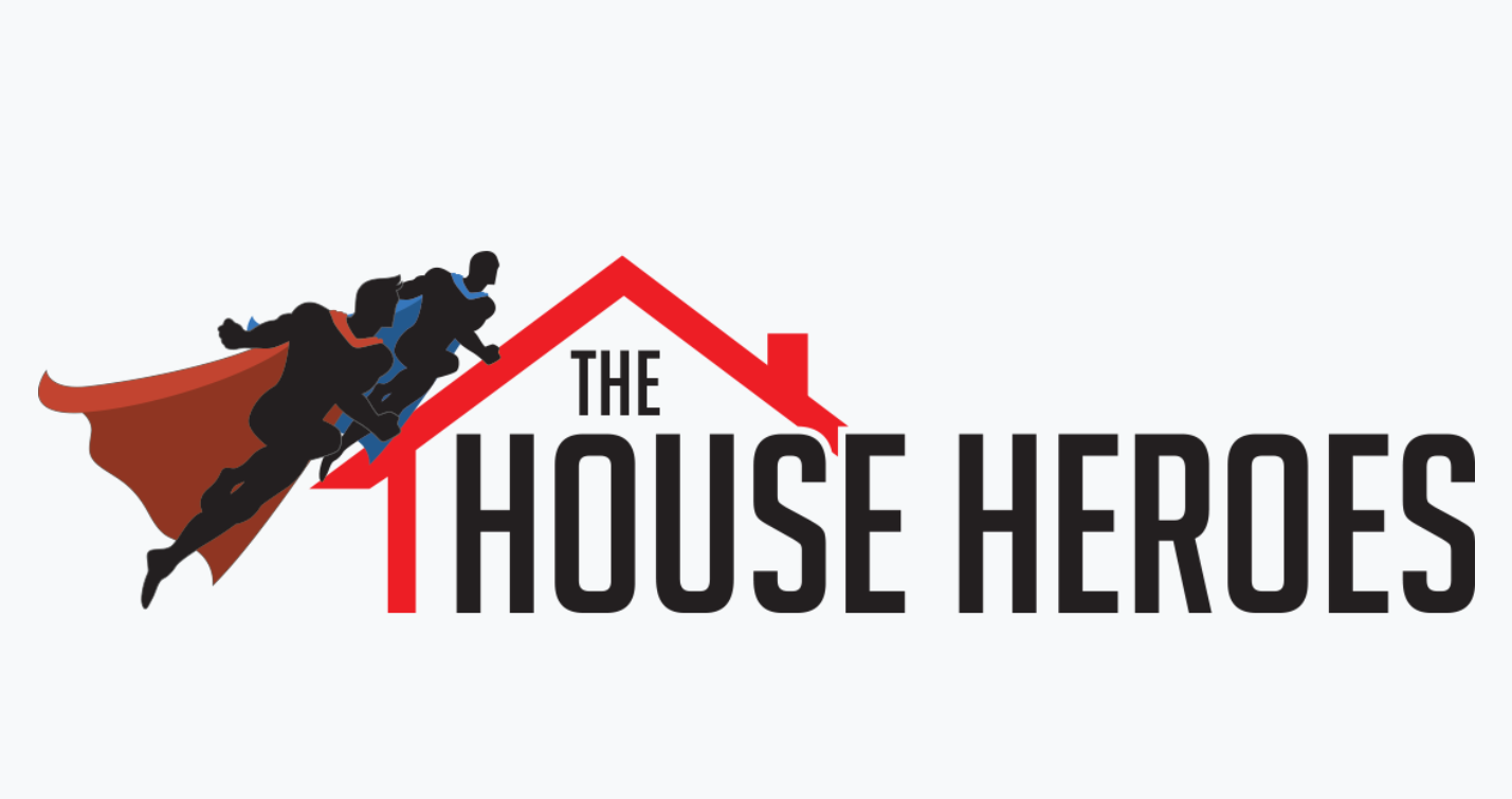 The House Heroes - Logo