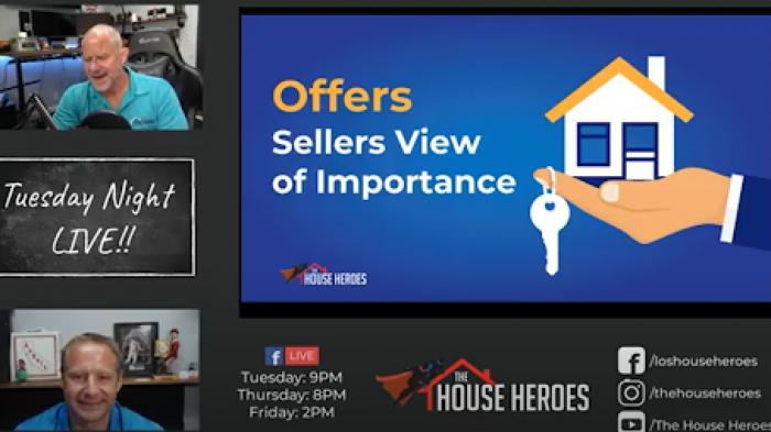 Sellers Guide Videos